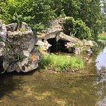 尚蒂伊城堡_照片