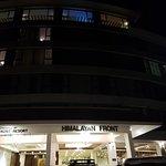 Himalayan Front Hotel Foto