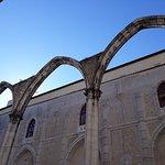 卡尔莫修道院照片