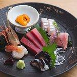 providing authentic sushi and sashimi