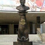 Photo of Monument to Popov