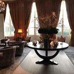 Foto de Hotel Dukes' Palace Bruges