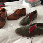 Photo de Friendly Shoe Shop