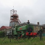 Photo of Big Pit:  National Coal Museum