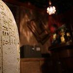 Kairo im März 1920. Ein Artefakt verschwindet aus dem Museum in Kairo.