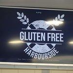 100% gluten free!