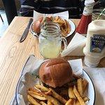 Bilde fra Honest Burgers - Oxford Circus