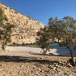 Livadaki Beach照片