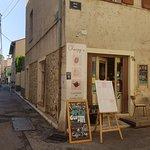 Choopy's Cupcakes & Coffee-shop resmi