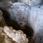 Вход в те самые найденные помещения из замка.
