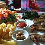 Dok Mai Lao Caffe Restaurant의 사진