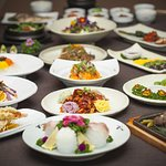 Korean Traditional Food / Korean Restaurant SUDAM