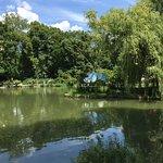 Foto de Doblhoff Park