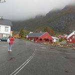Norwegian Fishing Village Museumの写真