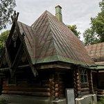 Foto de Abramtsevo Estate-Museum