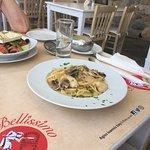 Foto Bellissimo Pizza & Pasta