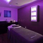 Single treatment room