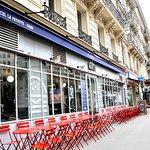 Фотография King Marcel -rue La Fayette