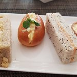Foto di Afternoon Tea at One Aldwych