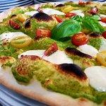 Kuuk Pizza