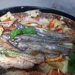 PEKA FISH
