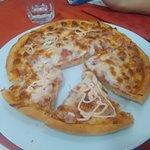 Casa nova mas a qualidade das pizzas é a mesma (Pizzaiollo) foto 2