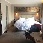 希尔顿伦敦码头酒店照片