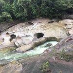 Babinda Boulders Photo