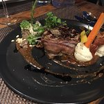 Foto de Wine Bar & Restaurant Sova