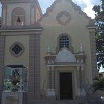 Igreja Matriz de São José da Laje