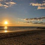 Foto de Clancys Fish Bar City Beach