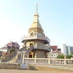 Wat Phothisomphon照片