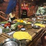 Foto de Coconut Fragrance Restaurant Tours
