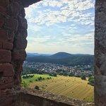 Foto de Altdahn Castle