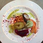Foto de Malarska 25 Restaurant