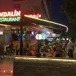 Billede af Mandalin Resturant