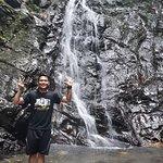 Busay Falls照片