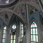 Kul Sharif Mosque照片