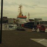Simonis aan de Haven의 사진