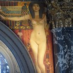Klimt mural, Kunsthistorischesmuseum
