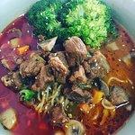 Restaurant Hu Po