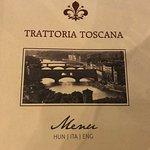 Trattoria Toscana fényképe