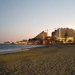 Photo of Malapesquera Beach