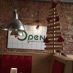 Фотография Open. Швидкий ресторан