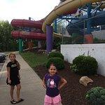 Big Splash Adventure Indoor Waterpark & Resort Foto