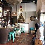 Фотография Buddha Restaurant