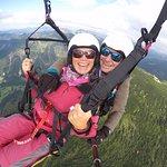 Photo de Paraworth Munich Tandem Paragliding