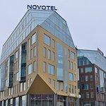 Novotel Архангельск