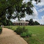 托马斯•杰斐逊纪念馆照片