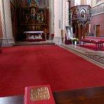 St Ludmila's